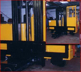 West Lancs Forklift